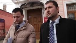 Обвиняемые по «делу 26 февраля» отрицают свое участие в массовых беспорядках (видео)