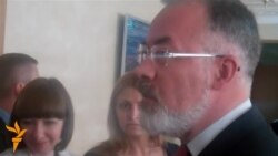 Табачник про скандальне відео студента КНУКіМ