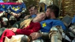 Сколько в драке России и Украины истории, а сколько политики