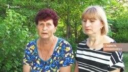 «Допоможіть нашим дітям!» – матері Сенцова і Кольченка (відео)