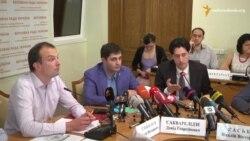 Антикорупційний комітет парламенту рекомендував Раді звільнити Шокіна
