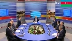 Cəmil Həsənlinin zirzəmisi, İlham Əliyevin 48 milyardı...
