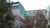 Гуртожиток на вулиці Руській у Сімферополі, звідки виселяють сім'ї колишніх «ополченців»