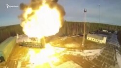 Крим загрожує материковій Україні та НАТО