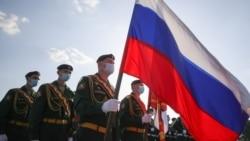 În Rusia, din cauza pandemiei Parada Victoriei s-ar putea desfășura fără public