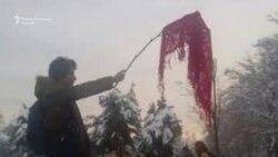 Иранците против шамиите