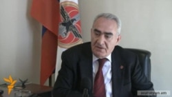 ՀՀԿ նախընտրական ծրագիրը կազմում է վարչապետ Տիգրան Սարգսյանը