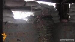 ՊՆ. Ժամկետային զինծառայողները ադրբեջանական «էլիտար» ջոկատ են կասեցրել