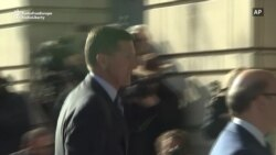 Flynn Pleads Guilty To Lying To FBI