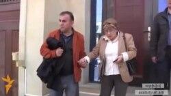 «Իմ սիրելի Լեյլա, խնդրում եմ, մի՛ մահացիր». Բաց նամակ ադրբեջանցի իրավապաշտպանին