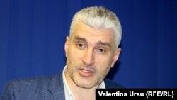 Alexandru Slusari, deputat al Platformei Demnitate și Adevăr