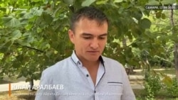 Юлай Аралбаев о деле Айрата Дильмухаметова