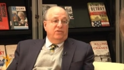 Interview: U.S. Judge Mark Wolf On Russia's Corruption Problem