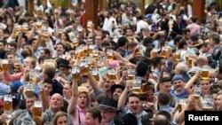 A 186. alkalommal megrendezett Oktoberfest 2019 őszén Münchenben