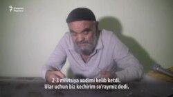 """""""Секс-мулла"""" видеосини тарқатган милиция ходимлари """"интизомий жазо""""га тортилди"""