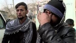خان شیرین دیشب ده تن از اعضای خانوادهاش را از دست داد