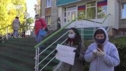 Медики и пациенты выступили против перевода роддомов в коронавирусные больницы