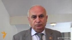 Սյունիքի մարզի պատգամավորի աշխատաոճը՝ Երևանում
