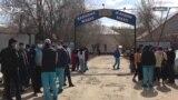 Сотрудники неотложки в Актобе вышли на протест