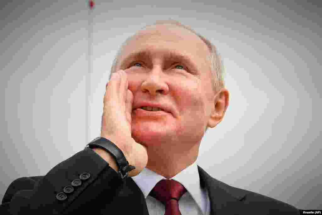 РУСИЈА - Русија соопшти дека сака Велика Британија и Франција да бидат дел од пошироките разговори за контрола на нуклеарното оружје со САД, откако Вашингтон го повтори барањето на вклучување на Кина во преговорите.