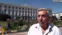 У Криму хочуть створити «раду кримськотатарського народу»
