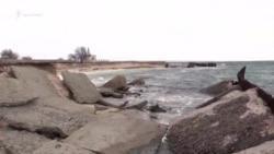 Битва за Донузлав: как крымчане проиграли чиновникам (видео)