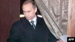 Самым определенным пунктом программы визита российского президента можно считать область культуры