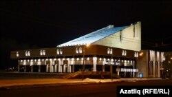 Камал театры