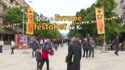 Kosova feston Ditën e Evropës, pa liri të lëvizjes