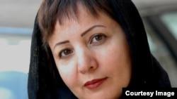 عالیه مطلبزاده، عکاس و فعال حقوق زنان