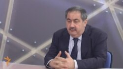 Iraq Foreign Minister Hoshyar Zebari On Camp Ashraf