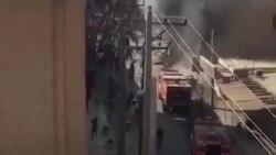 اعتراضات سراسری در ایران ادامه دارد
