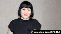 Tatiana Iojița-Bunduchi