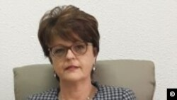 """Cornelia Nagy, președinta ONAC, nu comentează declarațiile premierului Ludovic Orban și susține că """"timpul va rezolva toate problemele""""."""