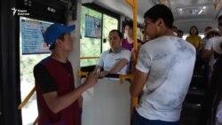 В Кызылорде подорожал проезд