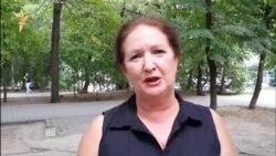 Собственный корреспондент «Независимой газеты» Мария Бондаренко