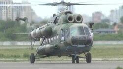Силовики проводять понад 400 обшуків у 15 областях України – Матіос (відео)