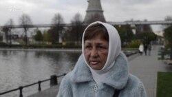 Вера Шихова 15 месяцев пикетировала телецентр в Москве