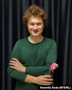 Михаил Гурай
