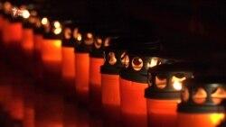 У Запоріжжі активісти протестують, бо мер проігнорував вшанування жертв Голодомору (відео)