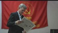 Коммунисты: Дорошок нам больше не товарищ