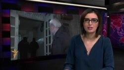 «Ազատություն» TV լրատվական կենտրոն, 15 դեկտեմբեր, 2014