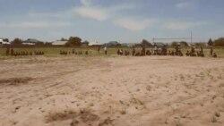 Лӯлиҳои Восеъ дастаи футбол таъсис доданд