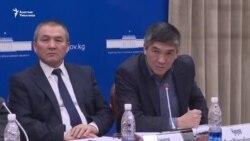 """Чукуев: түрк учагы """"Манаска"""" май куюу үчүн конмок"""