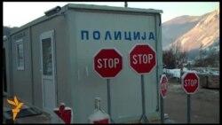 Otvoren prelaz Jarinje