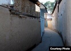 Ташкент. Старый город