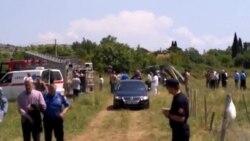 Helikopterska nesreća kod Podgorice