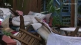 ЗША: Наступствы наймагутнейшага шторму ў Флорыдзе за 80 гадоў - відэа