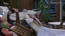 США: Наслідки найпотужнішого шторму у Флориді за понад 80 років – відео