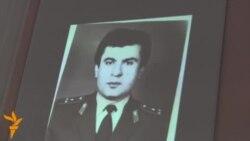 «İsaxan Aşurov» mükafatı Hilal Məmmədova verildi